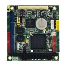 VDX-6358RD / Tarjeta industrial CPU embebida PC104