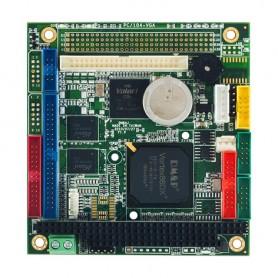 VDX-6372RD / Tarjeta industrial CPU embebida PC104
