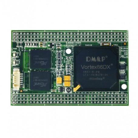 VDX-DIP-PCIRD / Modulo CPU embebido