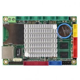 VDX2-6518-1G-E / Tarjeta industrial CPU embebida