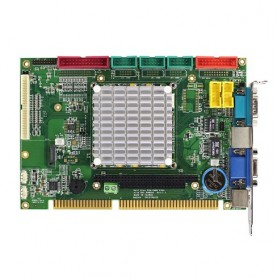 VDX2-6524 / CPU industrial embebida