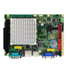 VDX2-6526 / Tarjeta industrial CPU Embebida