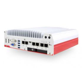 CEVA-5002/5006 / Sistema rugerizado fanless con Procesador Intel® Cix