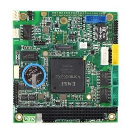 VDX3-6755 / CPU embebida PC104