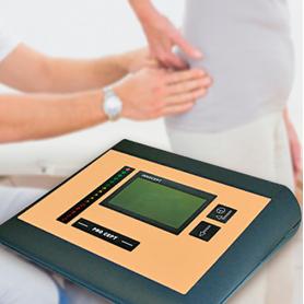 Comtec / Bio-feedback EMG para diagnóstico y terapia de incontinencia