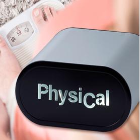 Synergy / Sistema de medición para la creación de perfiles metabólicos