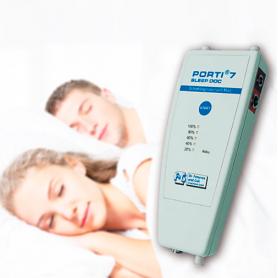 Smart-Case / Sistema de monitorización del sueño