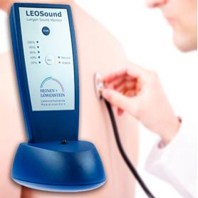 Smart-Case / Sistema de análisis digital de sonido respiratorio