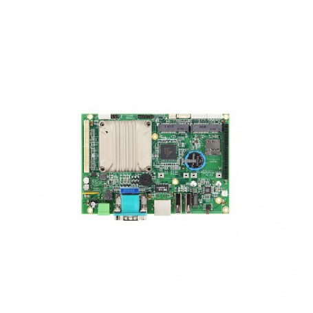VEX-6225 / Modulo CPU Embebido 3