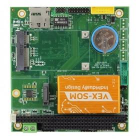 VEX-6253 / Tarjeta industrial CPU embebida PC104