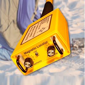 Cajas de armazón / Detector magnético de metales