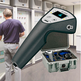 Senso-Case / Escáner de mano PD en línea