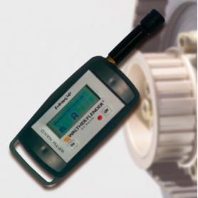 Minitec / Medidor de tensión para medir la pretensión de la correa