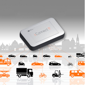 Soft-Case / Módulo para aplicaciones de movilidad inteligente
