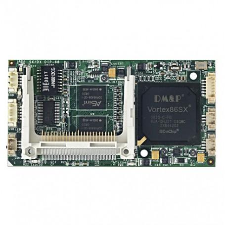 VSX-6100-V2 / Modulo CPU embebido