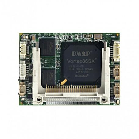 VSX-6101-V2 / Modulo CPU embebido