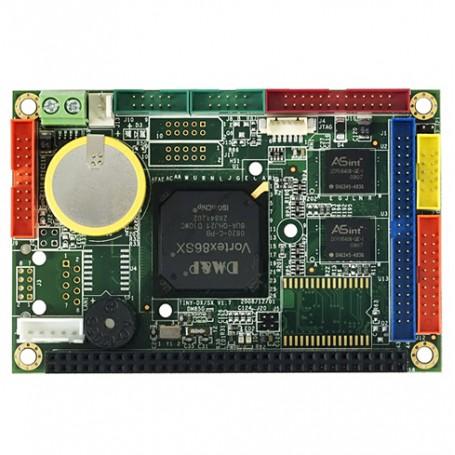 VSX-6116-V2 / Modulo CPU embebido