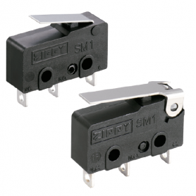 Serie SM1 / Microinterruptores