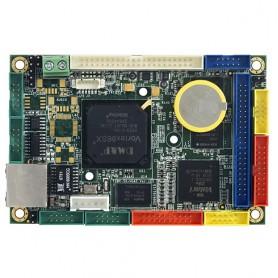 VSX-6118-V2 / Tarjeta industrial CPU embebida