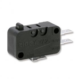 Interruptores Micro serie VA2 / Microinterruptores