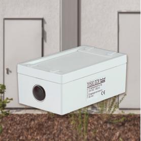 Snaptec / Dispositivo de cierre electromecánico de puertas