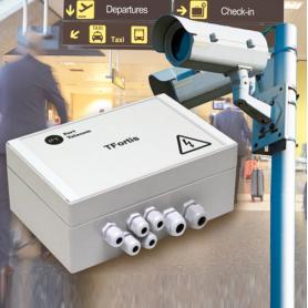 Robust-Box / Sistemas de monitorización robustos