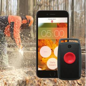 Minitec / Una alarma personal en tu móvil