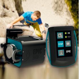 Ergo-Case / Dispositivo de seguridad totalmente automático para el ascenso