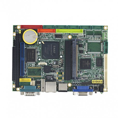 ICOP-6127 / Tarjeta industrial CPU embebida 3