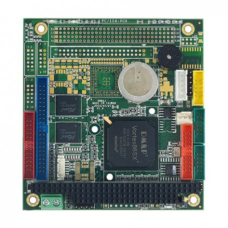 VSX-6150-V2 / Tarjeta industrial CPU embebida