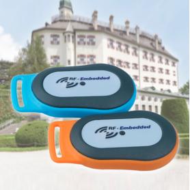 Minitec / Sistema de información móvil RFID