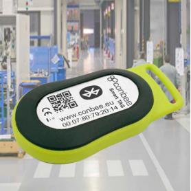 Minitec / Etiqueta inteligente (Smart TAG)