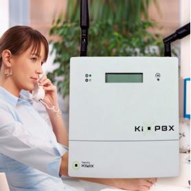 Net-Box / Estación de telecomunicaciones para profesionales independientes