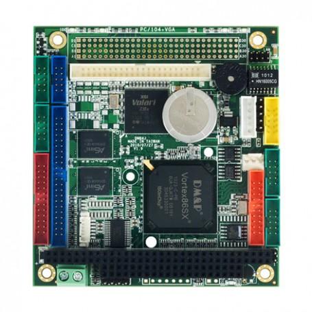VSX-6154-V2 / Tarjeta industrial CPU embebida PC104