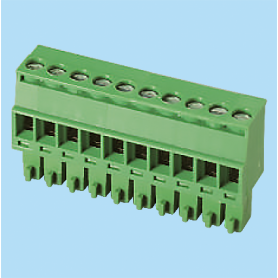 BCEC350R / Plug for pluggable terminal block screw - 3.50 mm