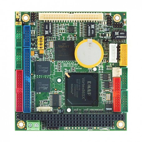 VSX-6157-V2 / Tarjeta industrial CPU embebida PC104
