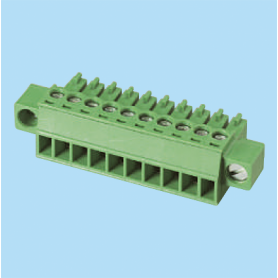 BCEC350VM / Plug for pluggable terminal block screw - 3.50 mm