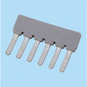 BCCSC-01 / Plug for pluggable terminal block screw - 3.50 mm