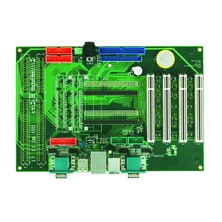 VSX-DEV-204-PCI / Modulo de desarrollo para placas embebidas