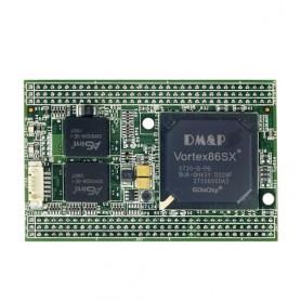 VSX-DIP-ISA-V2 / Modulo CPU embebido