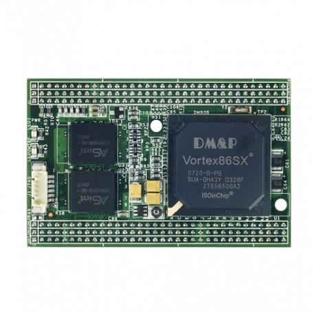 VSX-DIP-PCI-V2 / Modulo CPU embebido