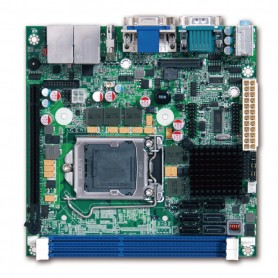 WADE-8011 / Placa MINI-ITX industrial