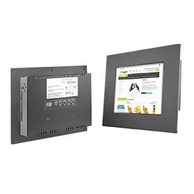 "D070-000-02 / Monitor 7"" Panel Mount"