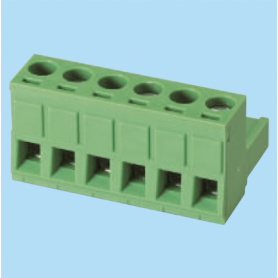 BC5ESDV / Plug for pluggable terminal block - 5.00 mm