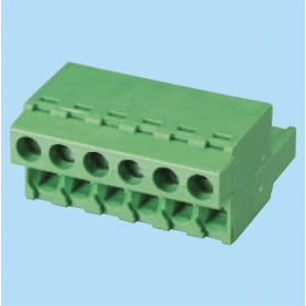 BC5ESDF / Plug for pluggable terminal block - 5.00 mm