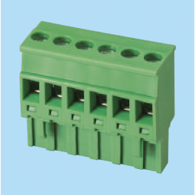 BC5ESDP / Plug for pluggable terminal block - 5.00 mm