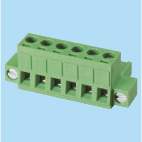 BC5ESDVM / Plug for pluggable terminal block - 5.00 mm