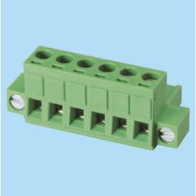 BC5ESDVM / Plug for pluggable terminal block - 5.00 mm