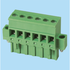 BC5ESDPM / Plug for pluggable terminal block - 5.00 mm
