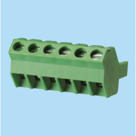 BC5ESDA / Plug for pluggable terminal block - 5.00 mm